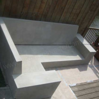 foto 39 s meubelen beton cir beton stucwerk reitsma. Black Bedroom Furniture Sets. Home Design Ideas